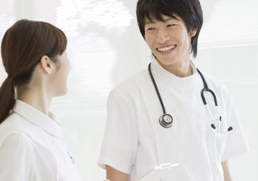 男性看護師の恋愛事情